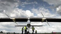 Solar Impulse s'expose