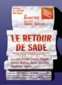 Le Retour de Sade