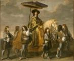 Charles Le Brun : le peintre du Roi-Soleil