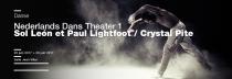 Nederlands Dans Theater I : Sol León et Paul Lightfoot, Crystal Pite