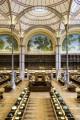 Bibliothèque de l'INHA - Collections Jacques Doucet
