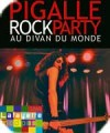Pigalle Rock Party Club