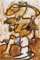Oswaldo Vigas - sortilèges des tropiques