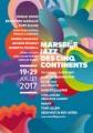 Marseille Jazz des Cinq Continents 2017