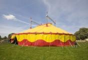 Compagnie de cirque XY - Les Voyages