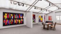Gérard Fromanger : de toutes les couleurs