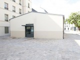 Yves Marchand & Romain Meffre : Budapest Courtyards