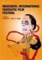 Festival international du Film fantastique de Neufchatel