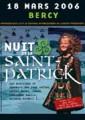 Nuit de la Saint-Patrick 2006
