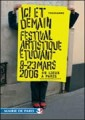 Festival Ici et demain