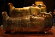 Toutankhamon, son tombeau et ses trésors