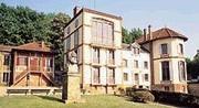 Maison d'Emile Zola