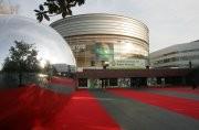 Cité des congrès de Nantes métropole
