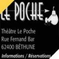Théâtre Le Poche de Béthune