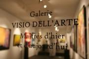 Galerie Visio Dell'Arte
