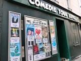 La Comédie Tour Eiffel