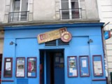 Guichet-Montparnasse
