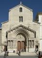 Cathédrale Saint-Trophime