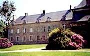 Ancien monastère des Augustines hospitalières