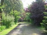 Les Jardins du Centre spirituel du Haumont