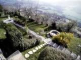 Jardin du Pèlerin