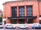 Théâtre de Suresnes - Jean Vilar