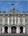 Musée de l'Hermitage de Saint-Pétersbourg