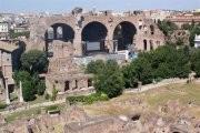 Centre historique de Rome