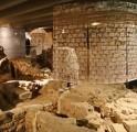 La Crypte archéologique du parvis de Notre-Dame