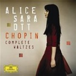 Chopin : Complete Waltzes