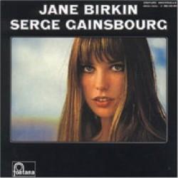 Jane Birkin - Serge Gainsbourg