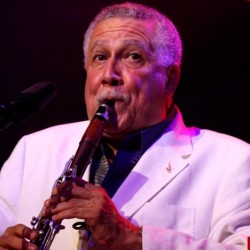 Jazz in Marciac 2008 - Paquito D'Rivera