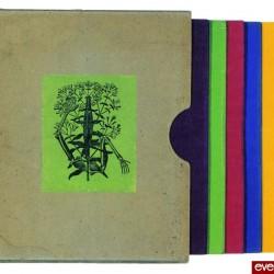 Max Ernst, Cahiers de 'Une semaine de bonté', 1934