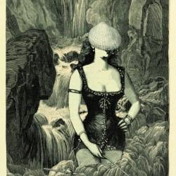 Max Ernst, L'Eau 4, 1933