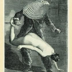 Max Ernst, Oedipe 25, 1933