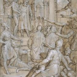 Agostino Ciampelli, Ecce Homo