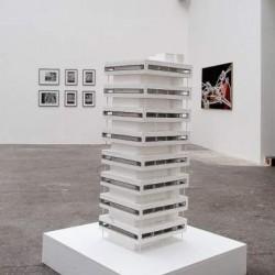 Pierre Bismuth, Complexe de villas / Le Corbusier, 2010
