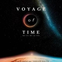 Voyage of Time : au fil de la vie - Affiche