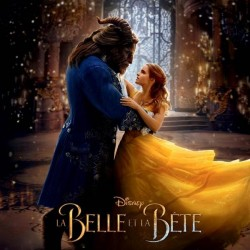 La Belle et la Bête - Affiche