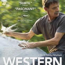Western - Affiche