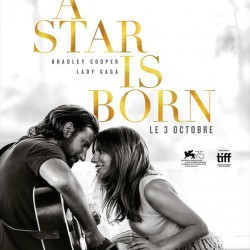 A Star is Born - Affiche