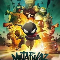 Mutafukaz - Affiche