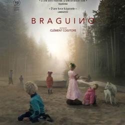 Braguino - Affiche