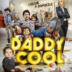 Daddy Cool - Affiche