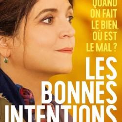 Les Bonnes Intentions - Affiche