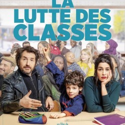 La Lutte des classes - Affiche