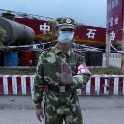 Tremblement de terre au Sichuan 2008-2010