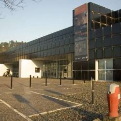 Musée d'Art moderne de Saint-Etienne