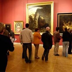 Musée des Beaux Arts de Rennes - Salle XIXe