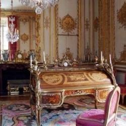 Cabinet intérieur du roi